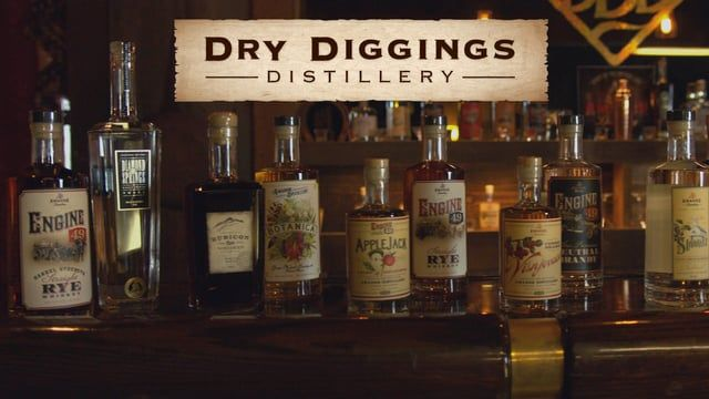 Cache' video spotlighting one of Northern California's best distilleries!    ©Dry Diggings Distillery and Rebel Video and Digital Media Productions