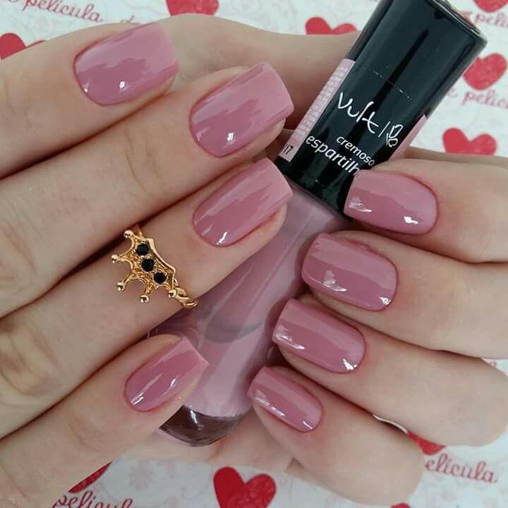 Esmalte lindo! | Uñas | Pinterest | Esmalte, Diseños de uñas y Manicuras