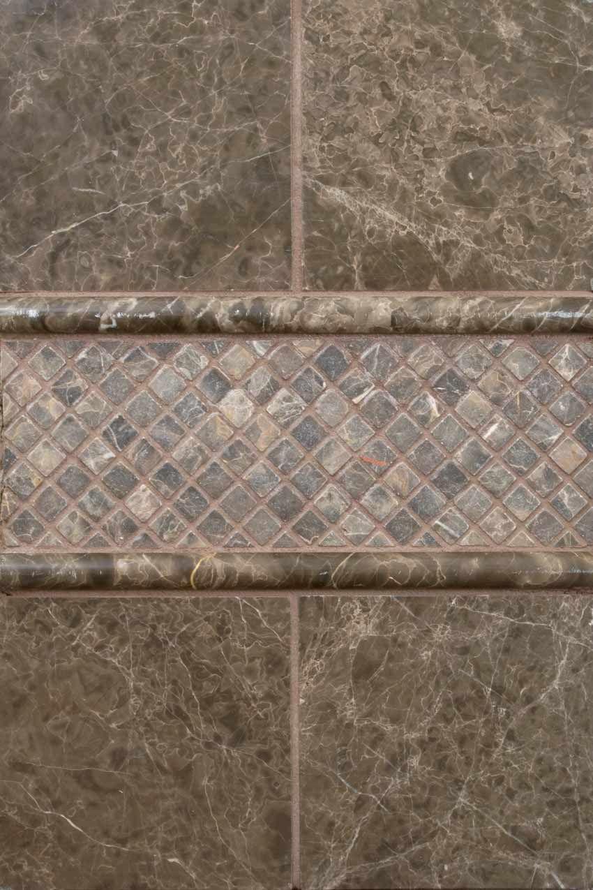 Emperador Cafe Marble Tile Orange County By M S