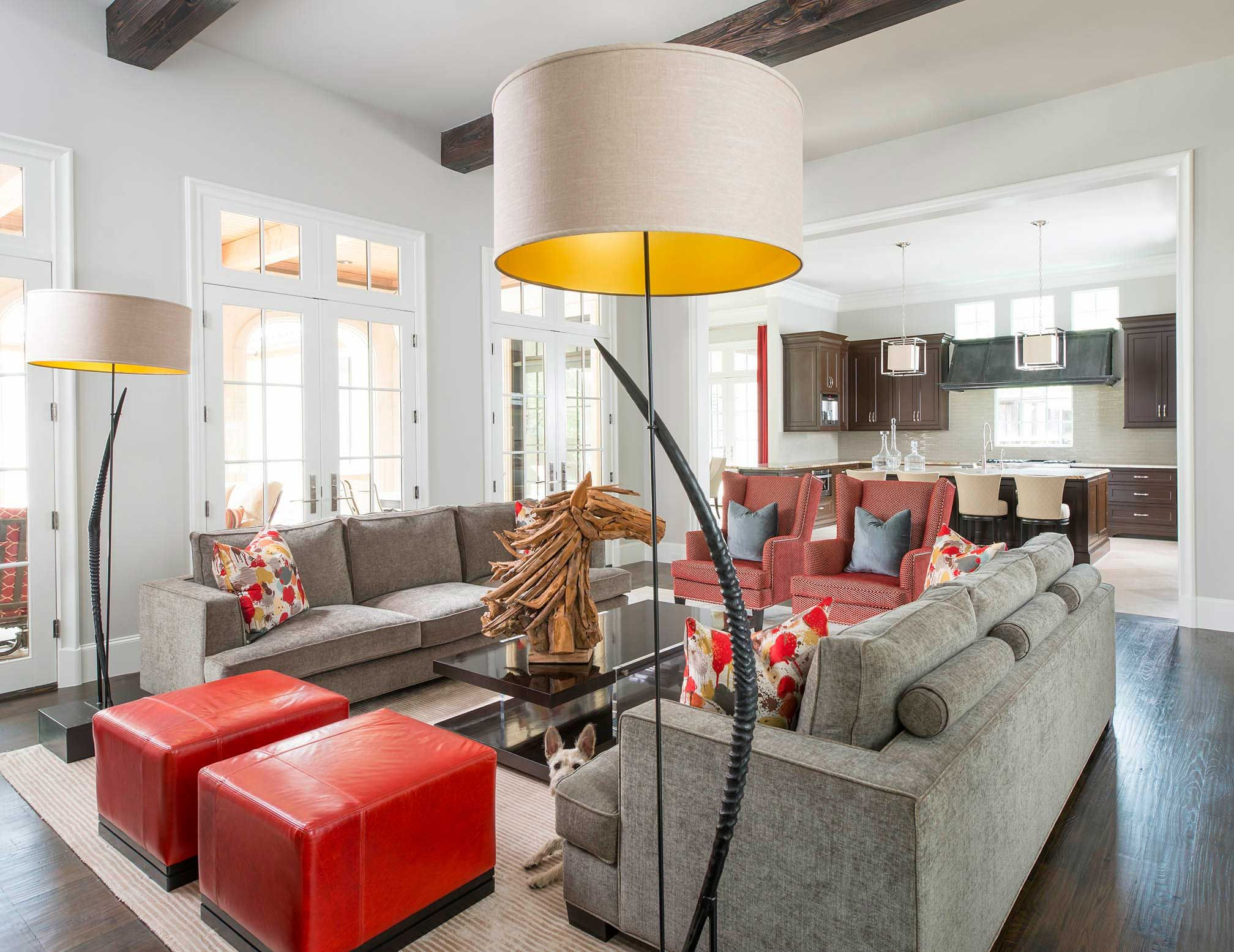Award-Winning Interior Designers. Carl Wesley Lowery's Dallas interior  design firm will transform your