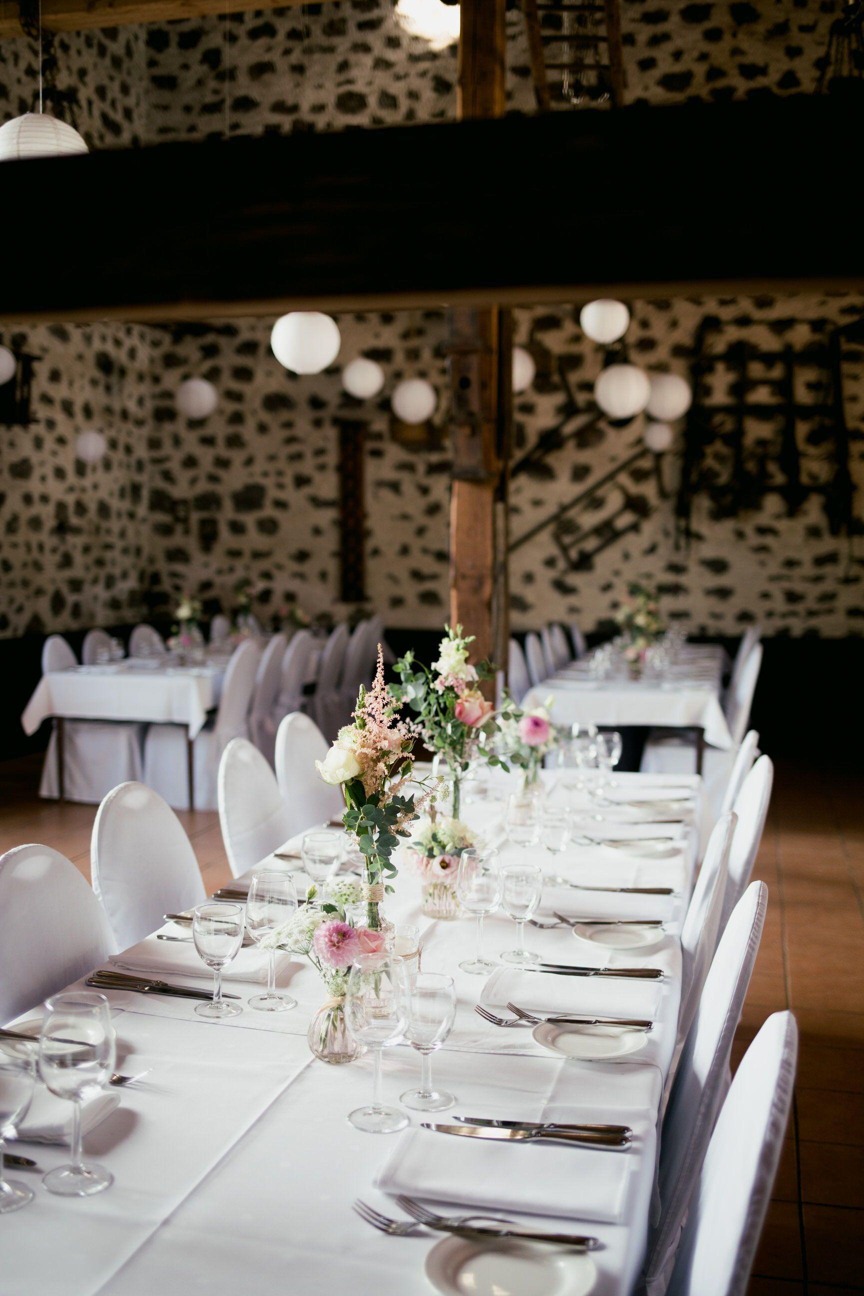 Waldorfer Hofe Hochzeitsdekoration Dekoration Tischdekoration