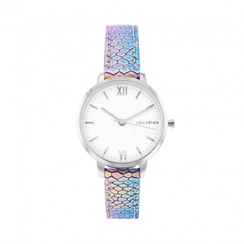 50ae591587 MONTRE Nina XC4461IW LOUIS PION - Louis Pion   Summer Fashion ...