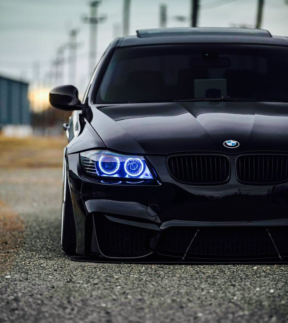 The Most Luxury Cars In The World With Best Photos Of Cars Custom Bmw Bmw Latest Cars