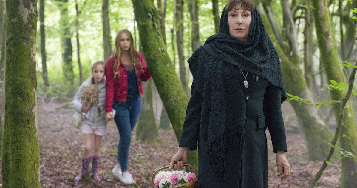 Watcher in the Woods Trailer: 80s Cult Classic Gets a Scary Remake