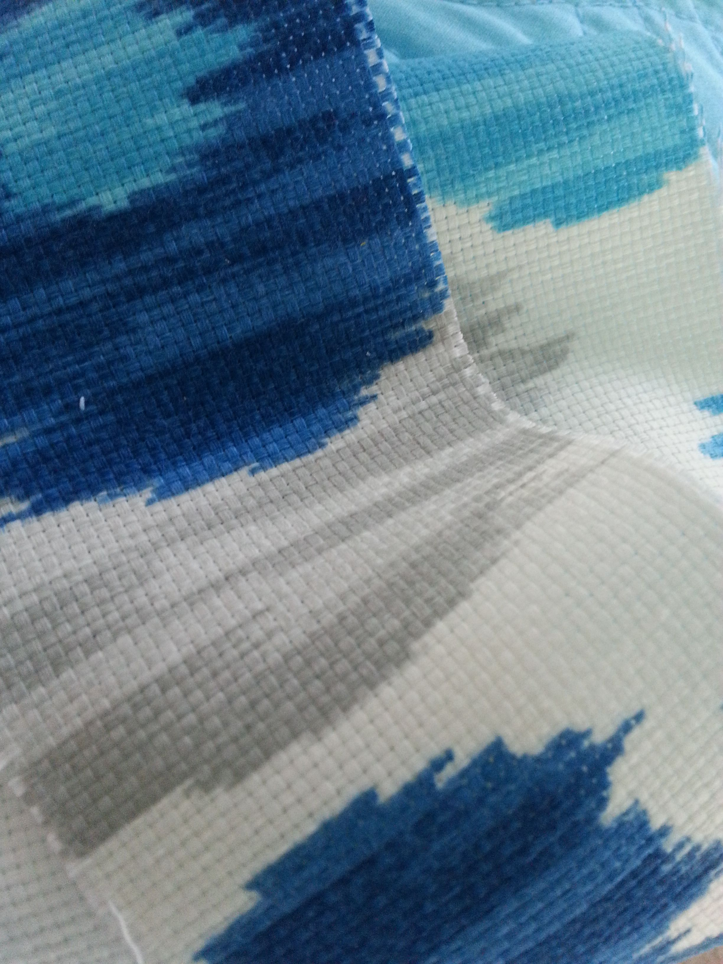 Fabric For Window Treatments Bed Scarf And Shams Is A