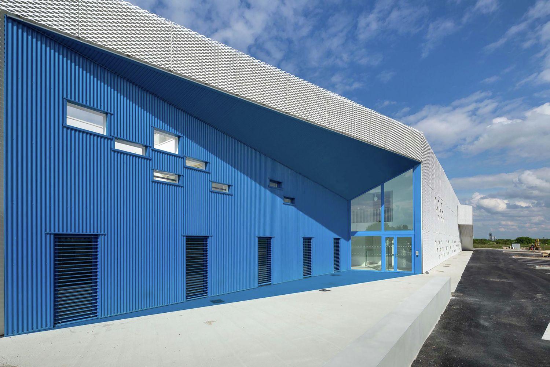 Galeria de HDE 17 / Poggi architecture + MORE Architecture - 1