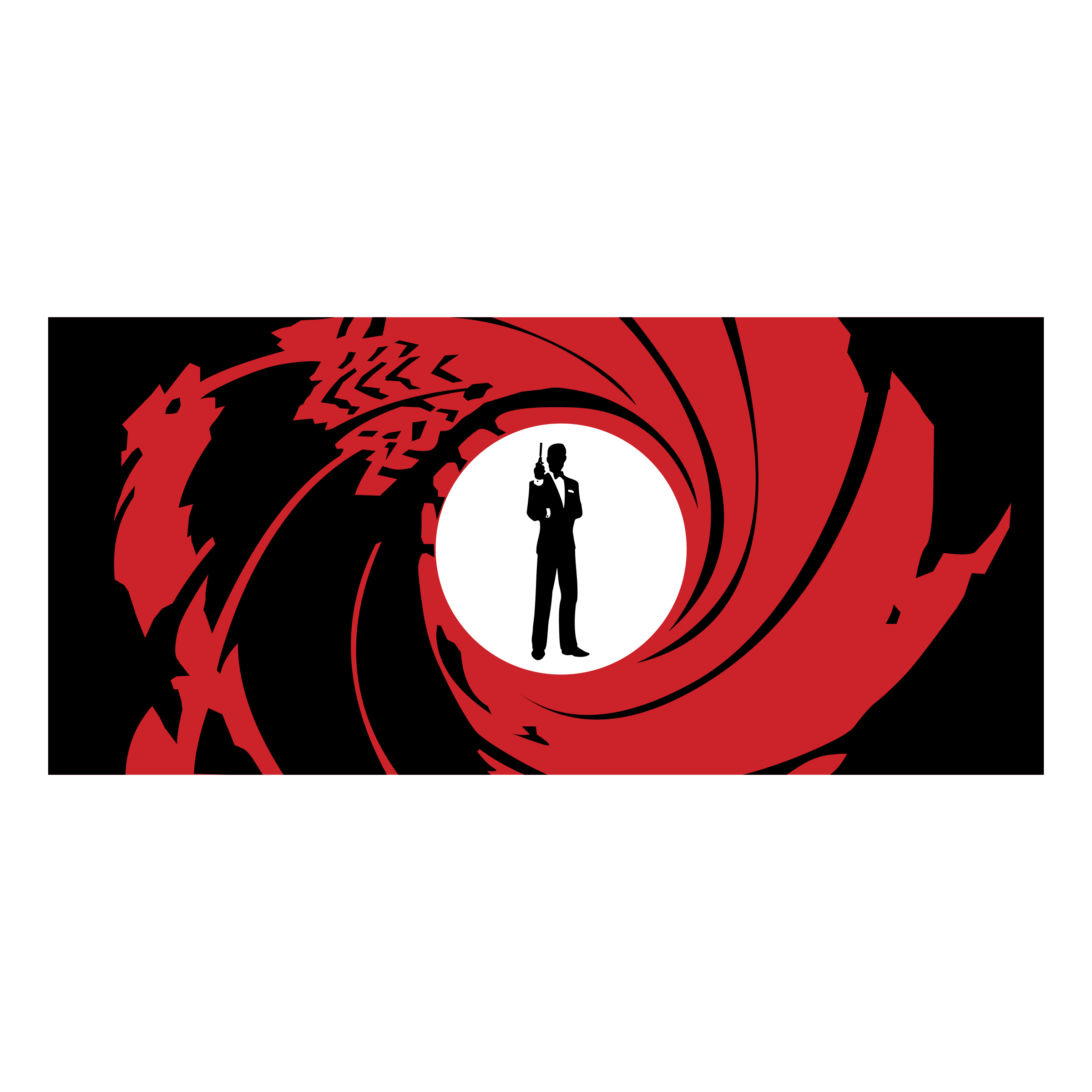 James Bond 007 Logo Png Transparent Svg Vector Freebie Supply James Bond Bond Bond Girls