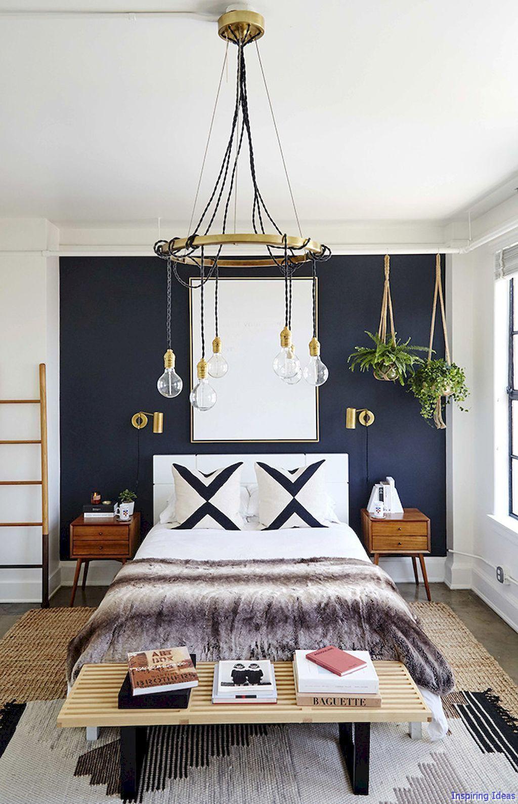 Inspiration : chambre à coucher !