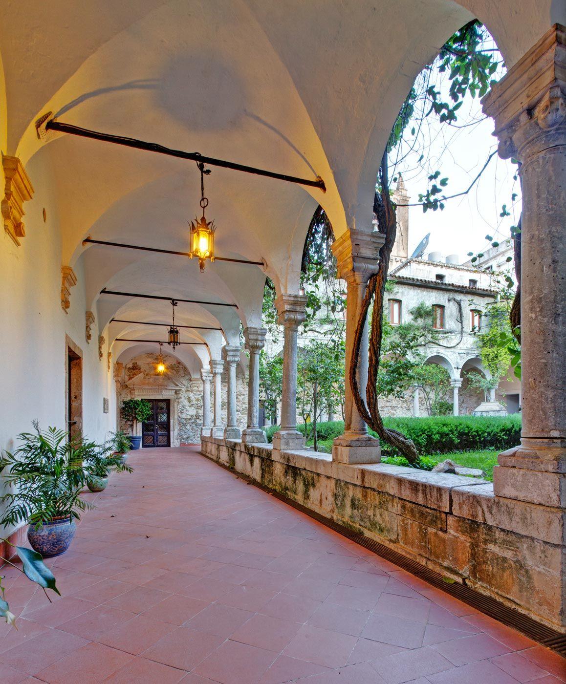 Official photos gallery - San Domenico Palace Hotel, Taormina