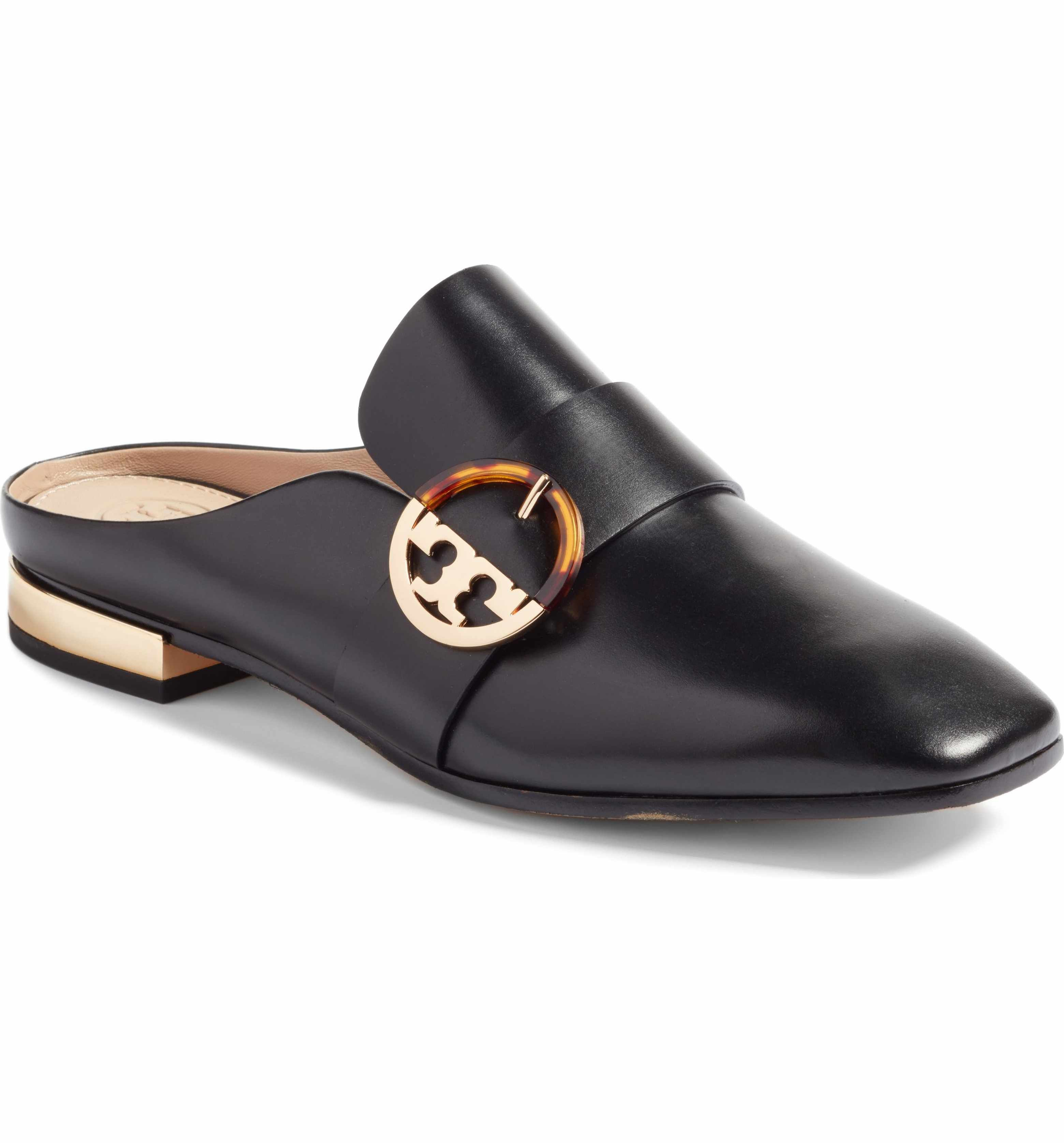 0a3e6f2e489e Main Image - Tory Burch Sidney Backless Loafer (Women)--REQUEST FROM TORY  BURCH SO WE CAN CREDIT TB