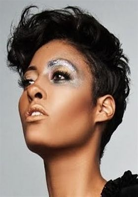 Short Celebrity Hairstyles 2012 2013 Rihanna Hairstyles Rihanna Short Hair Rihanna Haircut