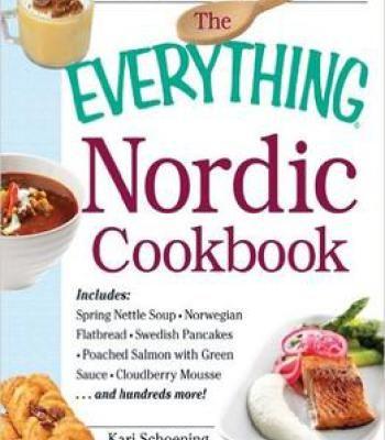 The everything nordic cookbook pdf cookbooks pinterest the everything nordic cookbook pdf forumfinder Choice Image