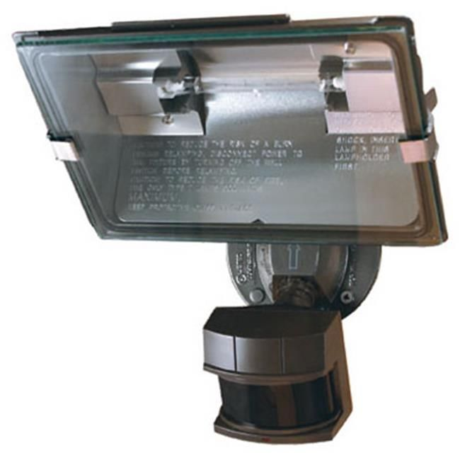 Heathco Hz 5311 Bz Nighttime Security Light With Dualbrite
