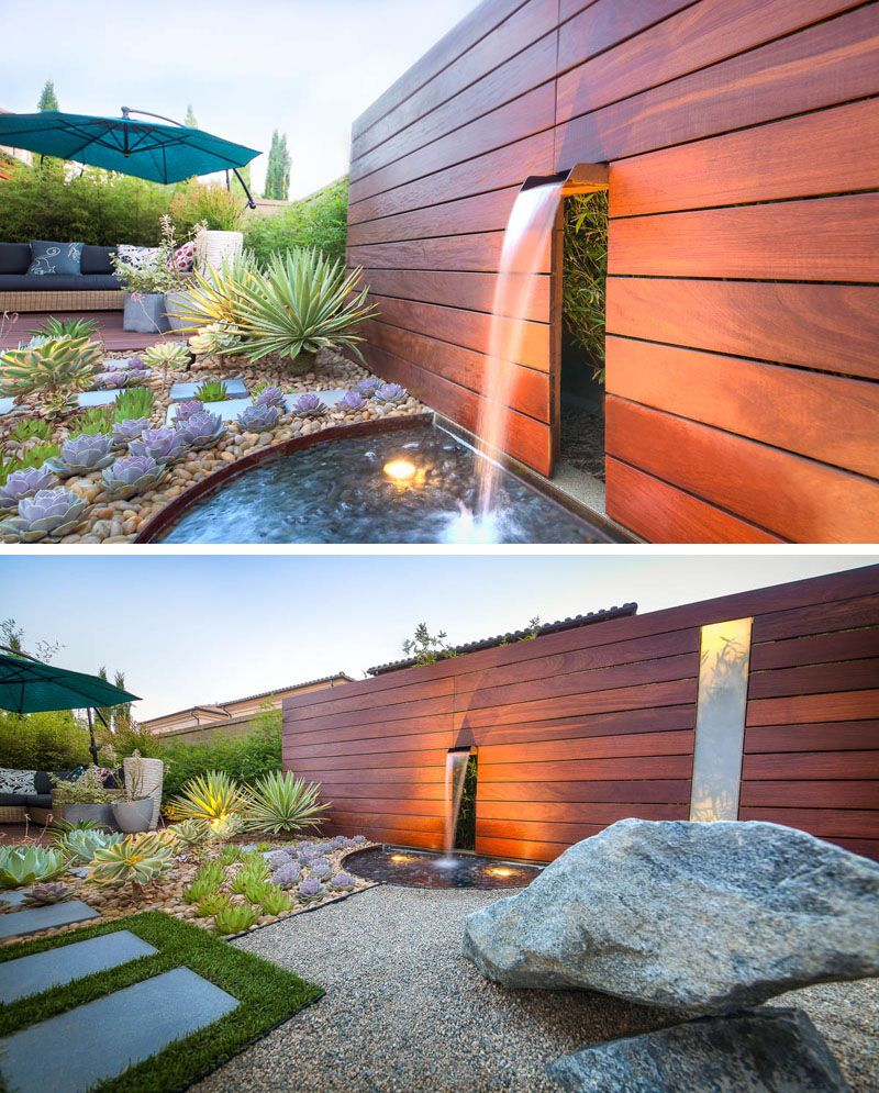 8 Elements To Include When Designing Your Zen Garden // A