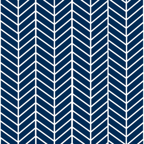 Colorful Fabrics Digitally Printed By Spoonflower Dark Navy Blue Arrow Feather Pattern In 2021 Blue Fabric Texture Feather Pattern Arrow Feather