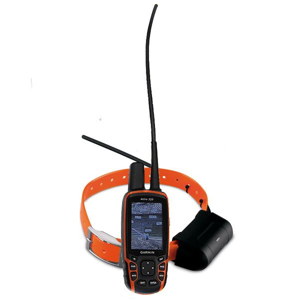One Of The Best Deals For Dog Tracking Systems The Garmin Astro