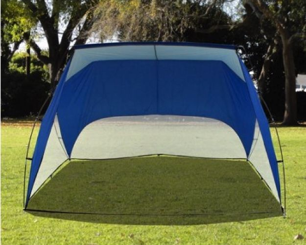 Caravan Canopy Sports Events Outdoor Cover Shade 9u0027x6 Sport Shelter Blue Tent & Caravan Canopy Sports Events Outdoor Cover Shade 9u0027x6 Sport ...