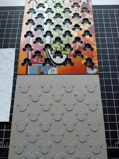 Make your own embossing folders if you have a cricutis is im constantly making cards and wishing i had different embossing folders now i can pretty much make whatever i am solutioingenieria Choice Image