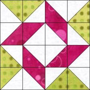 53 Free Quilt Block Patterns   AccuQuilt : AccuQuilt   quilts ... : free 9 inch quilt block patterns - Adamdwight.com