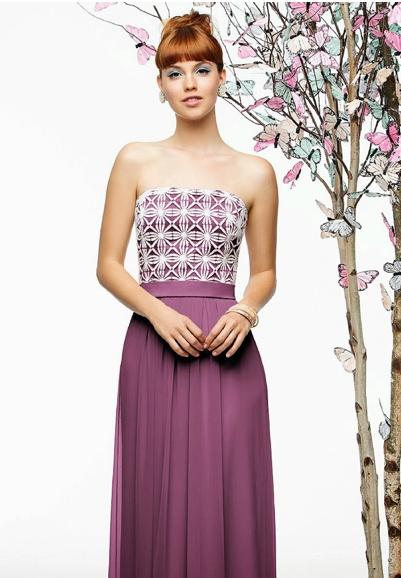 31c9fed02f2 Lela Rose Style LR204 http   www.dessy.com dresses
