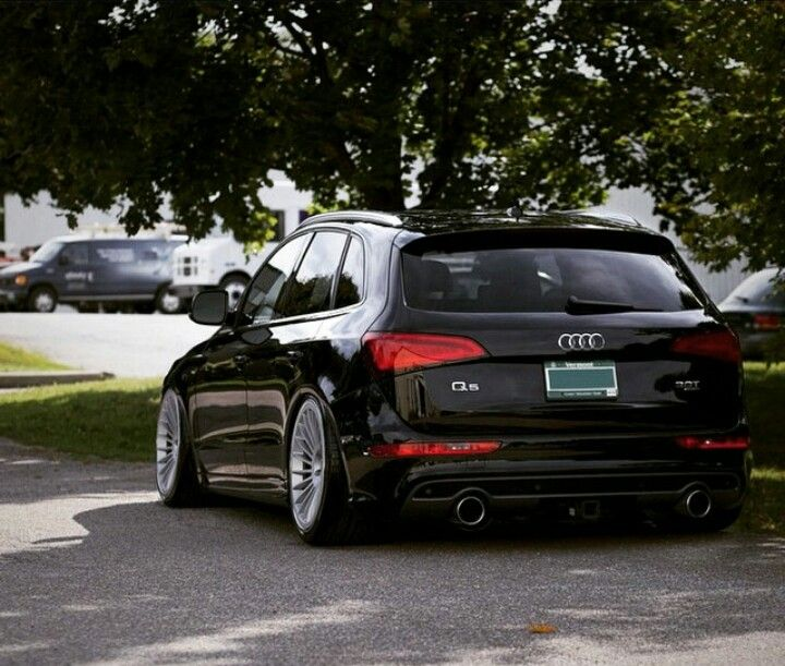 Audi Q5 | Cars & Motorcycles that I love | Audi, Bmw cars ...