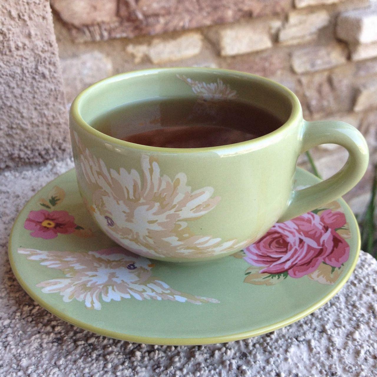 Pin by marilyn on crockery tea tea cups sweet tea