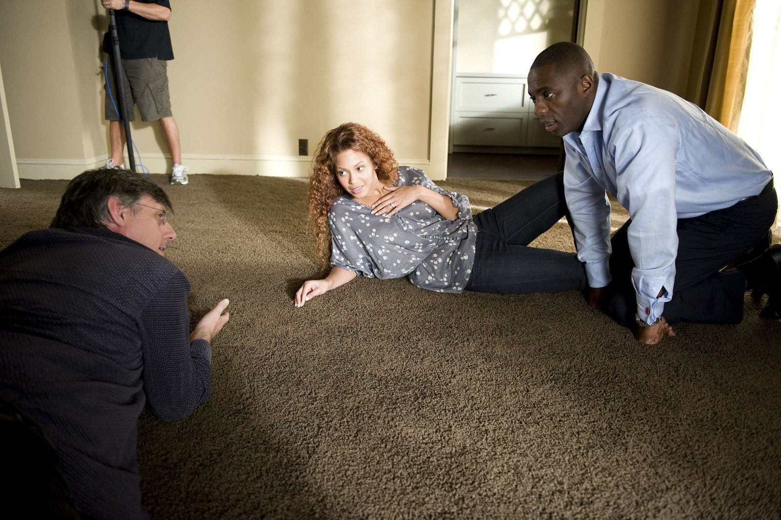 idris elba beyonce in obsessed actrice