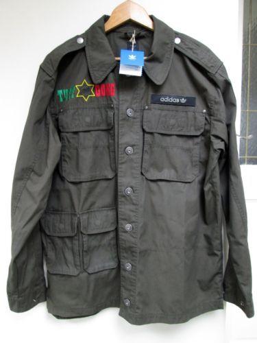 Mártir Kenia director  Adidas Originals Bob Marley Jacket for sale on ebay! Visit:  http://www.ebay.co.uk/itm/Adidas-Originals-Bob-Marley-Jacket-Fango-Tuff-Gong-Jamaica-Reggae-La…  | Veste