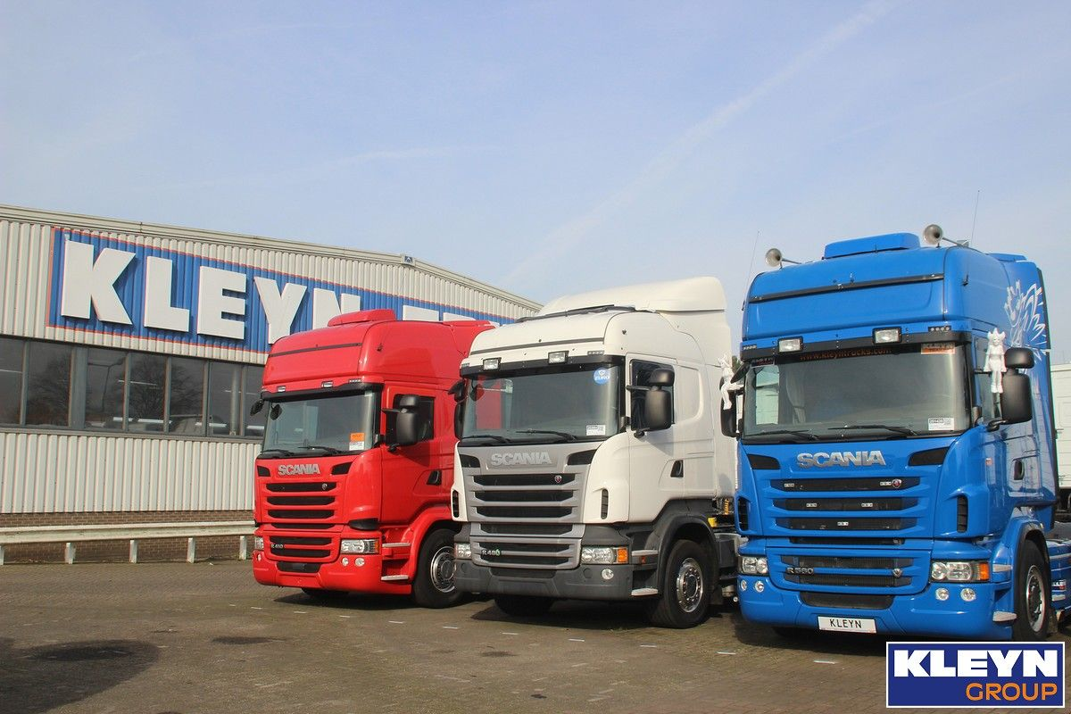 Interested in a Scania? Check out