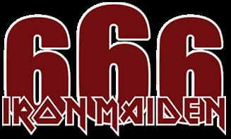 Iron Maiden 666 Brasil Iron Maiden Iron Maiden Eddie Maiden