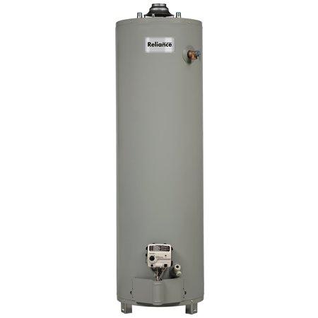 Reliance 6 30 Unort 30 Gallon Gas Water Heater Multicolor Gas