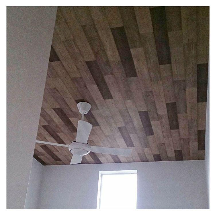 ボード 天井 のピン
