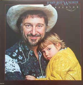 Jerry Jeff Walker Reunion Buy Lp Album At Discogs Jerry Jeff Walker Western Music Texas Music