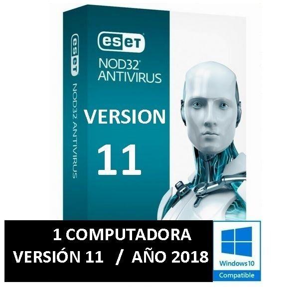 antivirus gratuit windows 10 eset nod32