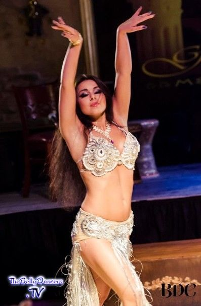 Kushnir belly dance