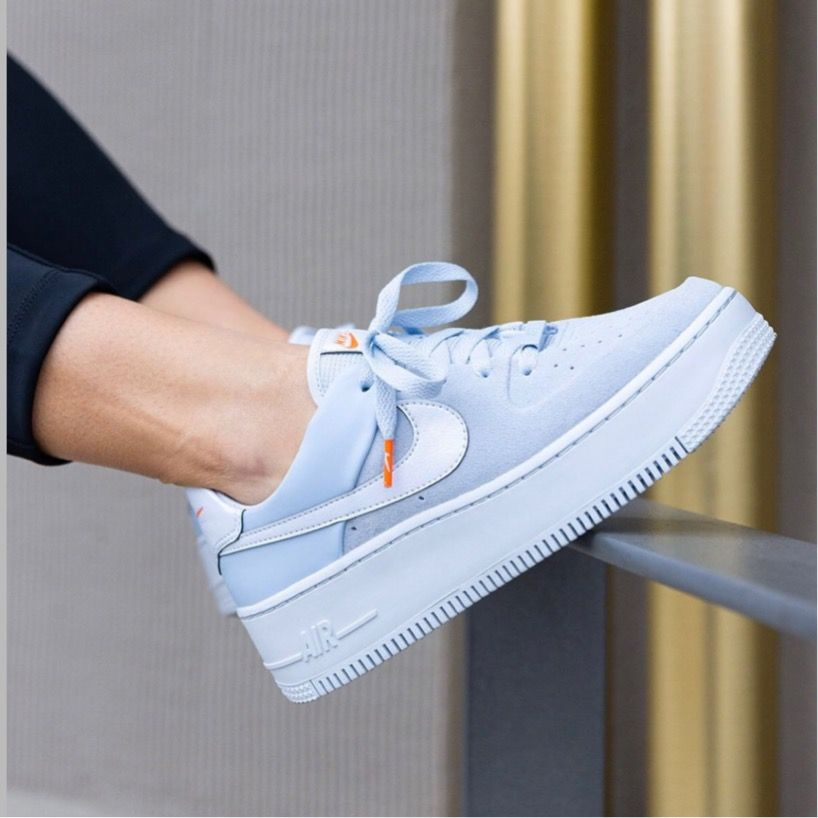Nike Air Force 1 Sage #Affiliate in
