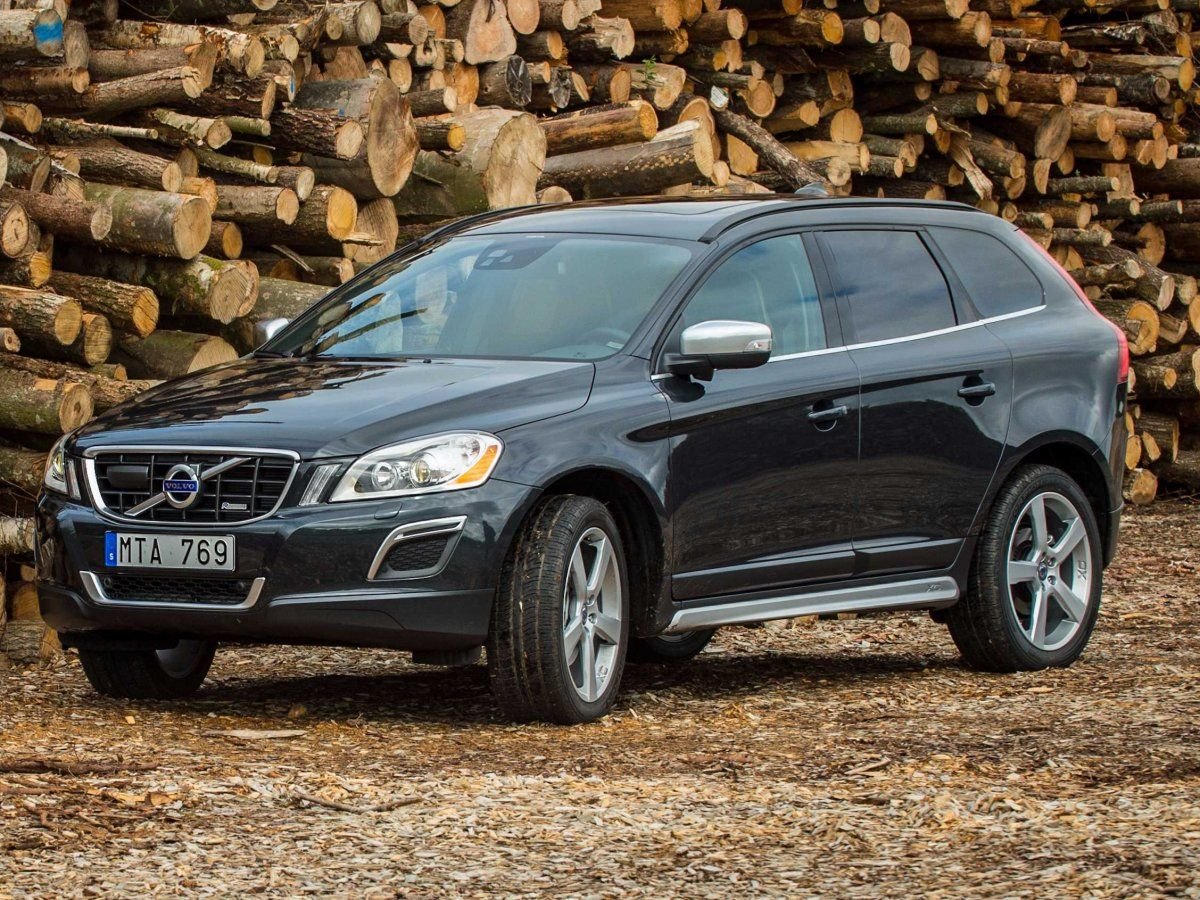 Here are the best family cars of 2015 Volvo xc60, Best