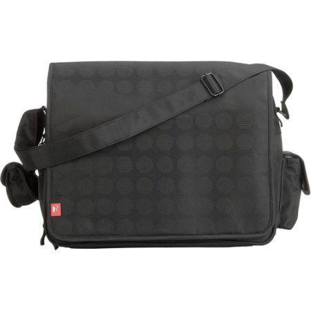 Ryco Stella Messenger Diaper Bag