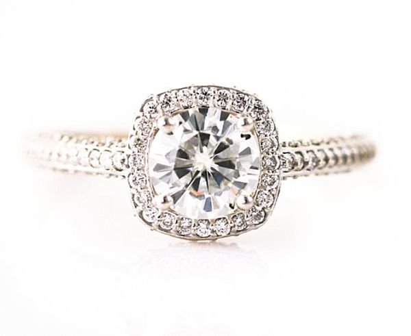 Engagement Rings Under 2 000