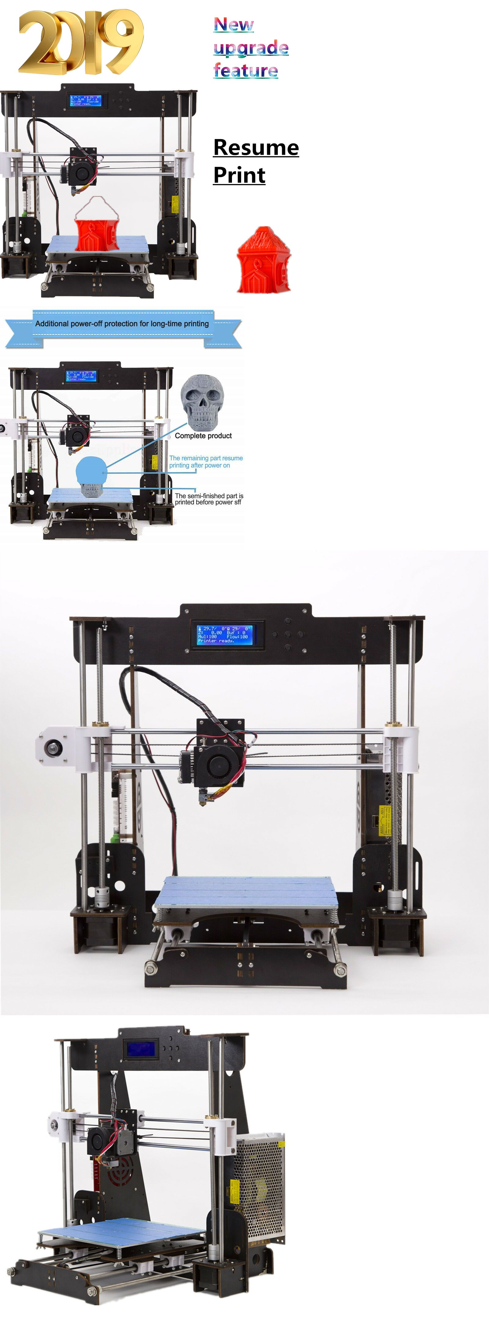 3d printers and supplies 183062  2019 ctc a8 3d printer