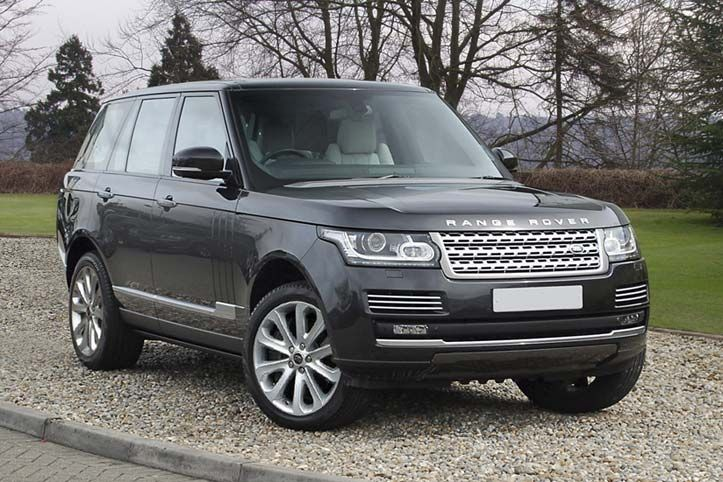 Charcoal Gray Range Rover Did I Give My Character My Dream Car Maybe Range Rover Supercharged Land Rover Range Rover