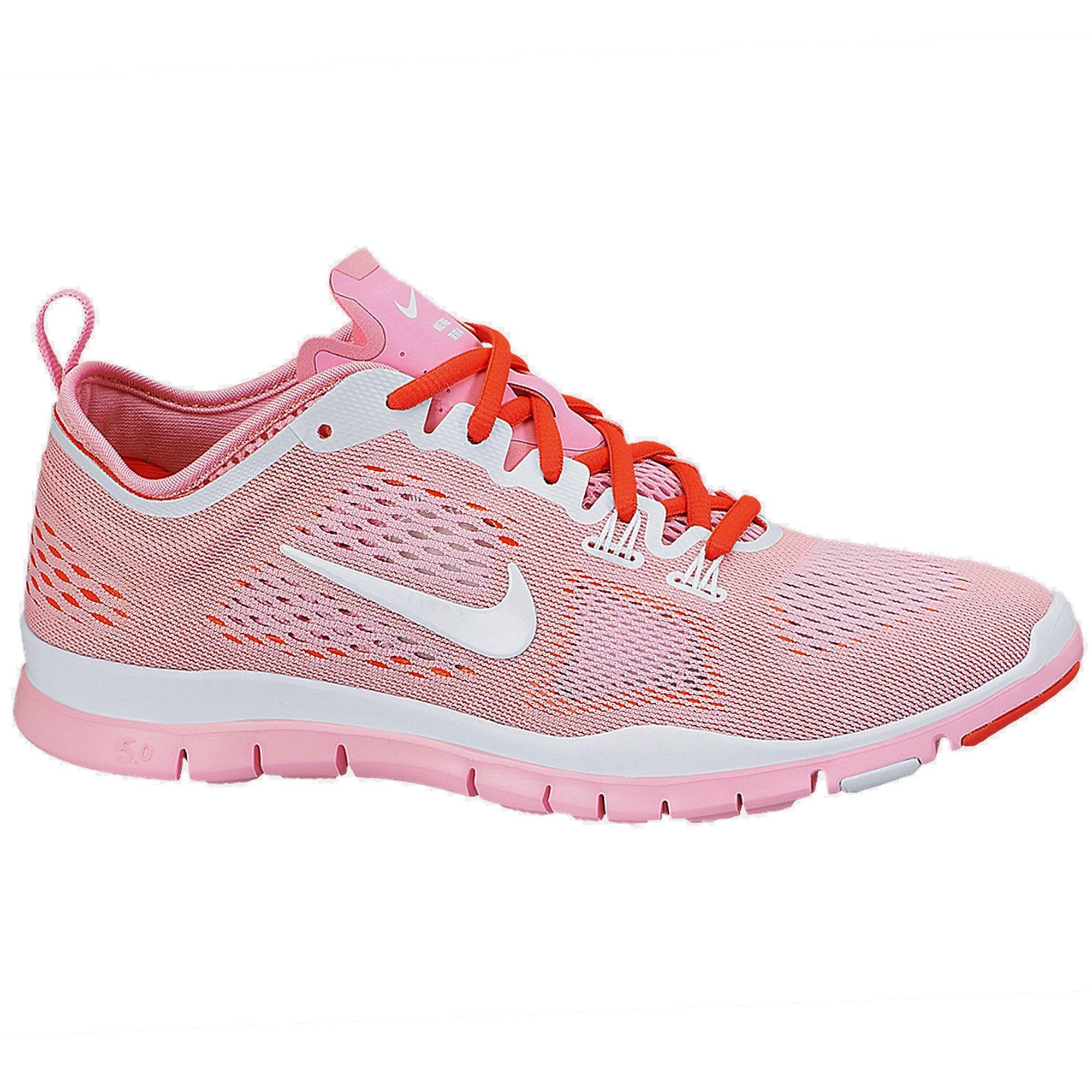 nike free 5.0 tr fit 4 breath spor ayakkabılar