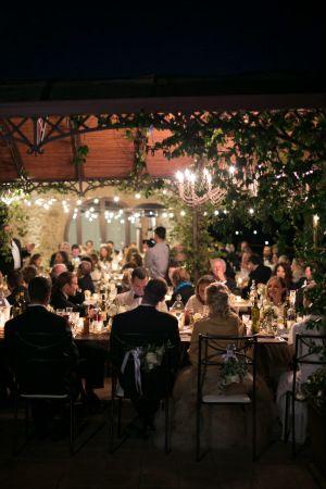 Classic Tuscan Villa Wedding | Villa wedding, Italy ...