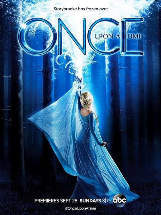 I M So Excited Can T Wait To See Frozen Come To Life On Once Upon