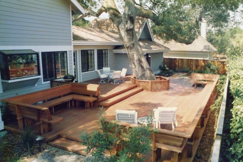 The Main Principles Of Garden Pergola Ideas