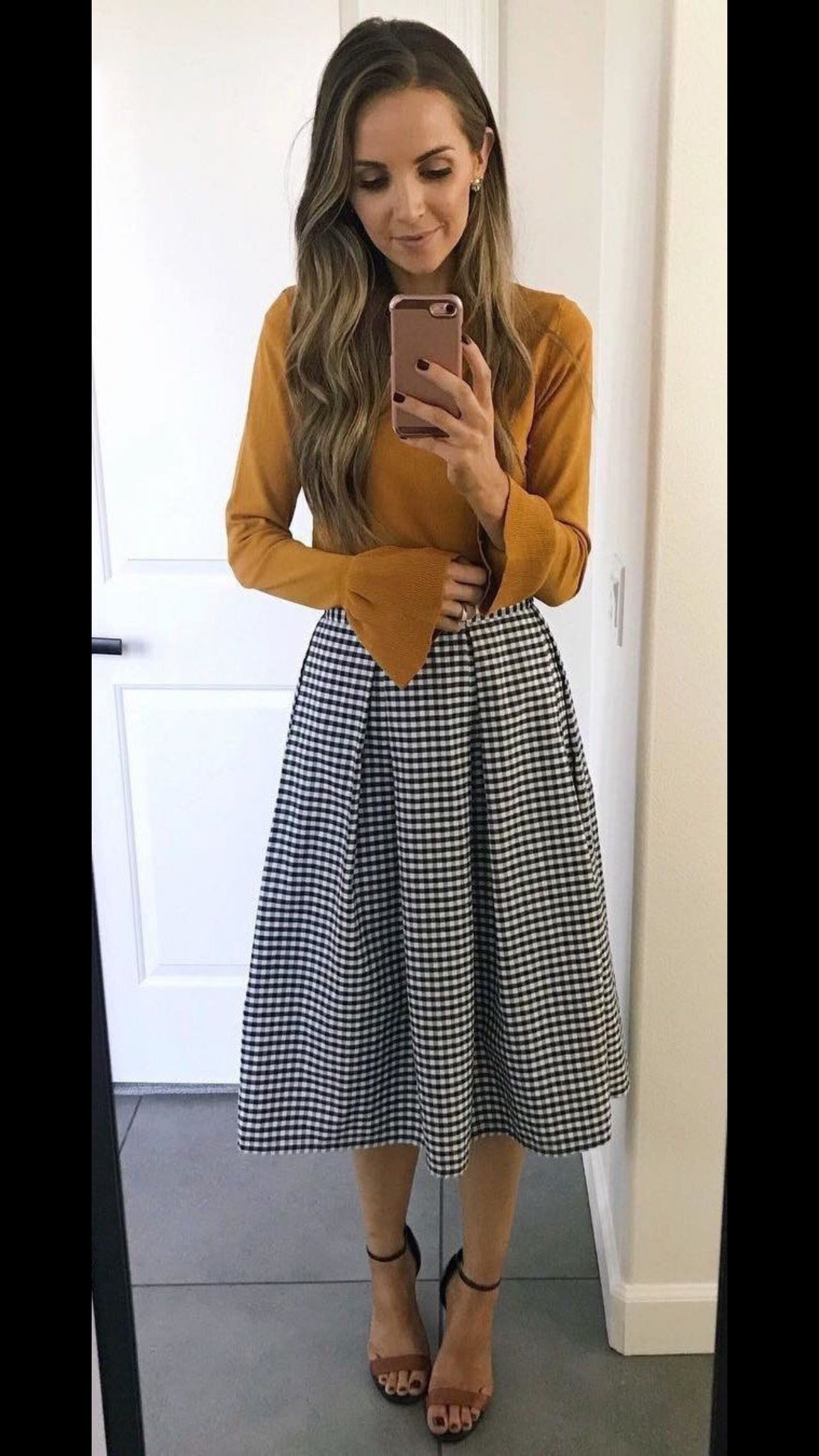 Pin-spired Thrifted Outfits: September - Rachel's Crafted Life