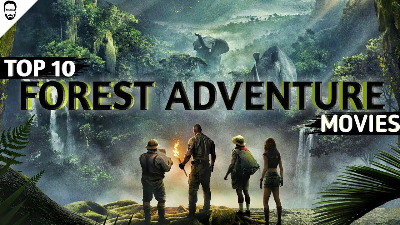 Top 10 Forest Adventure Hollywood Movies In Tamil Dubbed Hollywood Mov Forest Adventure Movies Adventure Movies