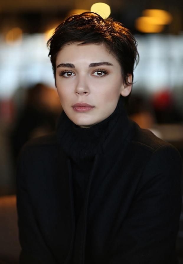 Sevcan Yasar: Tv Series, Biography, Height | Turkish Drama