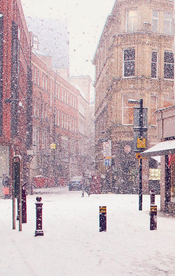 IPhone Wallpaper Snow