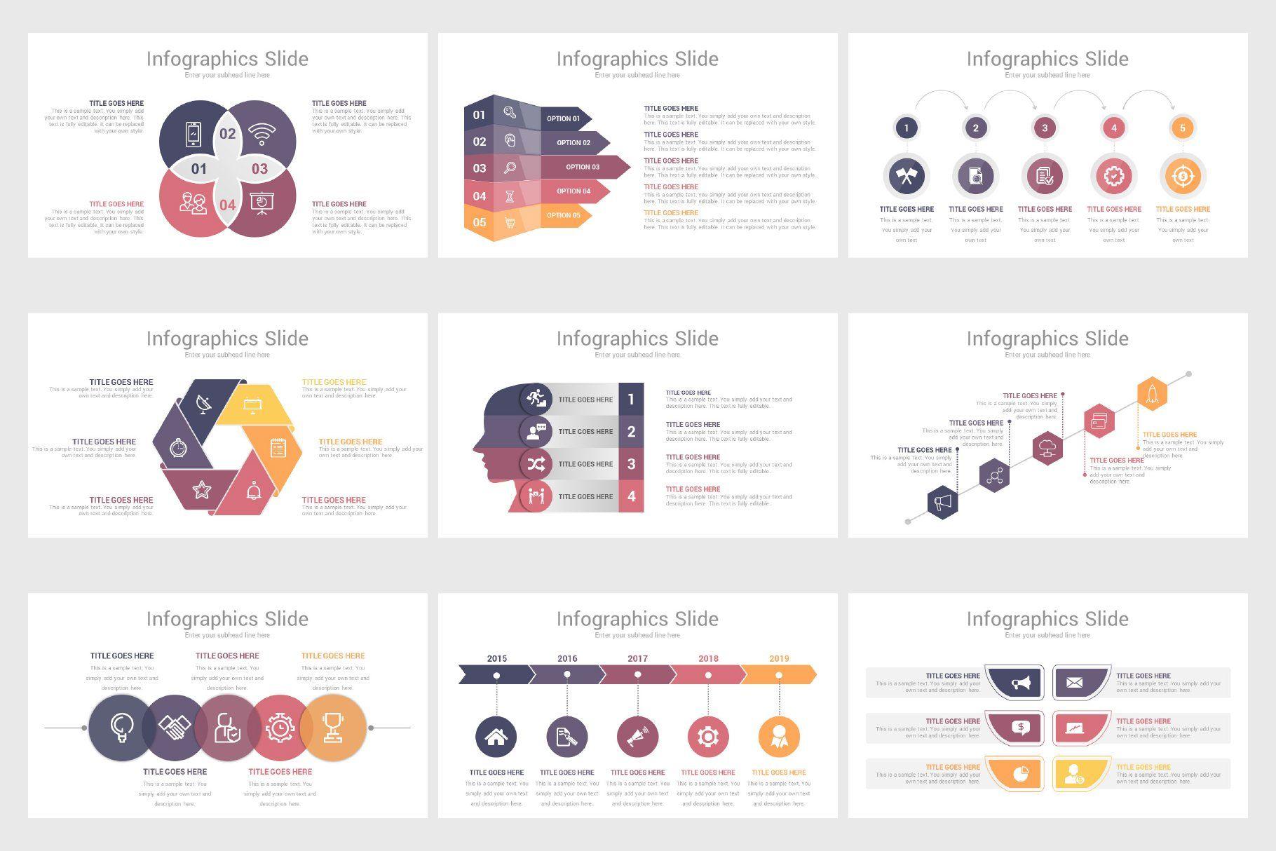 Best Business Proposal Google Slides Powerpoint Design Business Proposal Web Design Icon